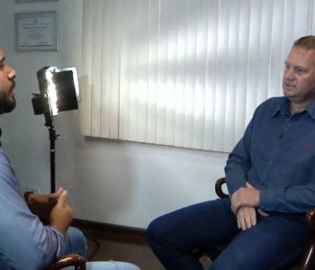 """""""Perdi meu amigo e arruinaram minha vida com uma falsa acusação """", desabafa Gilberto Dranka"""