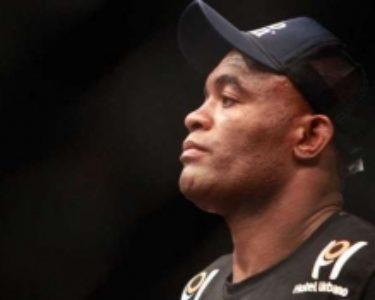 Defesa de Anderson Silva vai alegar que anti-inflamatórios induziram doping