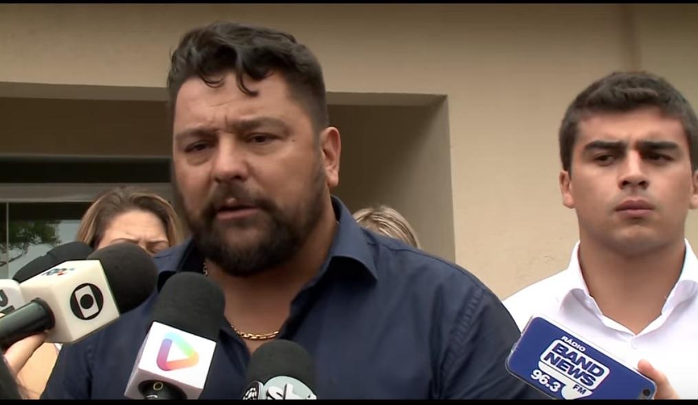 Suspeitos presos pela morte de youtuber no litoral do Paraná são transferidos por questão de segurança, diz delegado